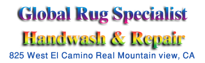 Global Rug Specialist